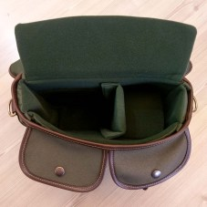 Billingham Hadley Small Pro - With insert and divider