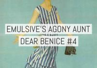Dear Benice 4: territorial dispute