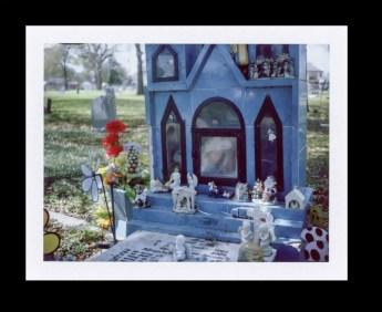 Michael C Duke - Polaroid Land Camera Automatic 100 (05)