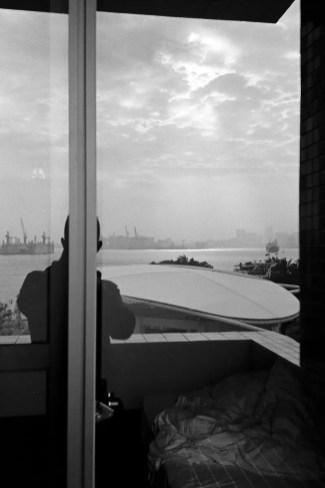 Olympus Stylus Epic - Kodak Tri-X - Fabien Seguin