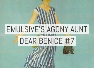 Cover - Dear Benice 7: Landscape Wedding Photography
