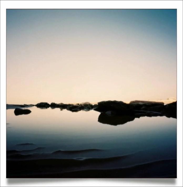 After the Storm, Kodak Portra 160, Zero Image 2000 pinhole camera