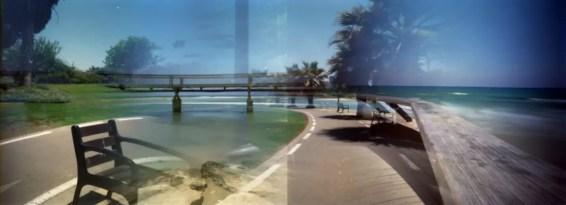 Kodak Portra 160, Blender 120