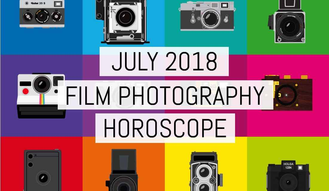 July 2018 film photography horoscope – 'mystic' help to better photography