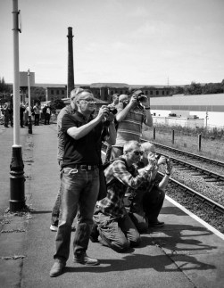 ILFORD FP4 PLUS - Leica M2 - Phil Harrison