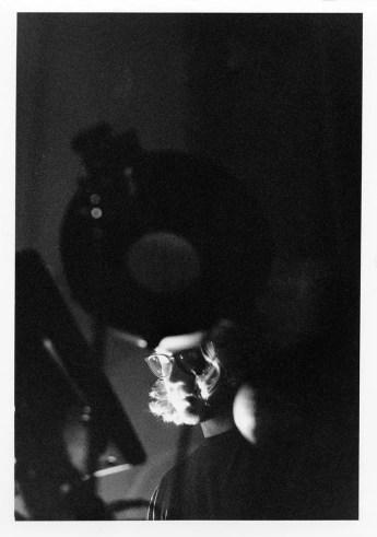 Kodak T-Max 3200 - Canon EOS 1V