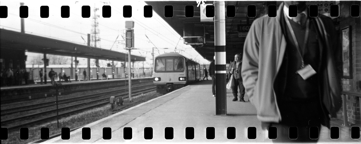 5 Frames With... Rollei Retro 400s (EI 200 / 35mm / Agfa Gevabox 6x9) - by Andrew Bartram