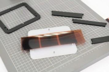pixl-latr - Scanning 120 step 1 - negative on diffuser