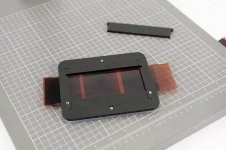 pixl-latr - Scanning 120 step 2 - negative flat under gates