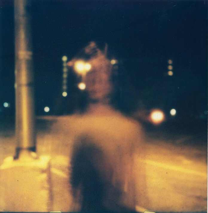 Apparitions - Polaroid SX-70 and Impossible Project Film