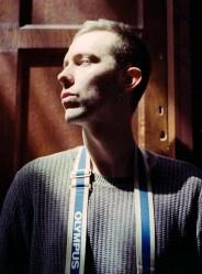 Kodak Portra 400 - Liam Maxwell