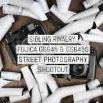 Sibling rivalry: Fujica GS645 & GS645S street photography shootout – by Michael Duke
