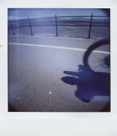 Diana Instant Square - Super wide-angle - Shadow