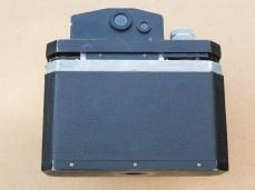 The Nameless Camera - Loading film - Slide off the back