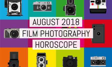 August 2018 film photography horoscope – 'mystic' help to better photography