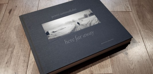 Here Far Away / Pentti Sammallahti - by Barnaby Nutt