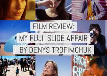 My Fuji slide affair – by Denys Trofimchuk