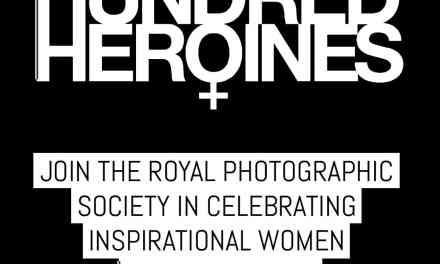Hundred Heroines: join The Royal Photographic Society in celebrating inspirational women in photography