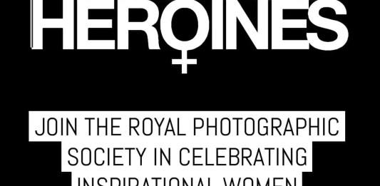 Cover - Hundred Heroines September 2018