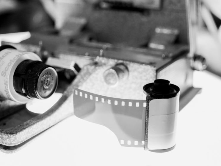 CatazzoDry Film Press
