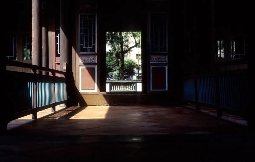Sample 07 Kodak EKTACHROME E100 - EI 400 - Nikon F100, Nikkor 50mm f1-8 AF-D