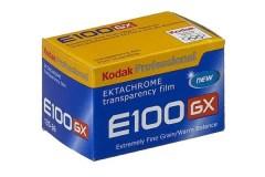 2003 - Kodak EKTACHROME E100GX, Author's Collection