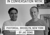 In Conversation With… Photoreal, Brooklyn, New York – by Jae Song