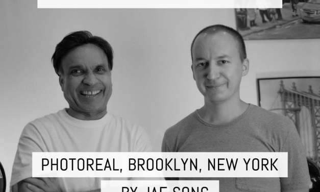 In conversation with: Photoreal, Brooklyn, New York