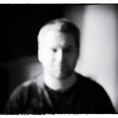 Rob J Davie - Self view