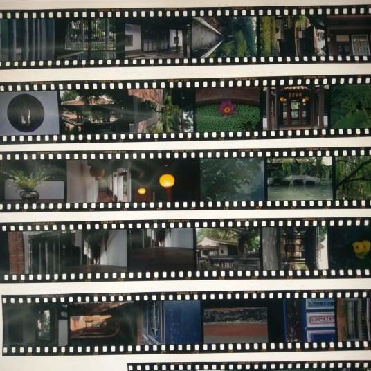 Set 01 - Kodak EKTACHROME E100 - EI 100 - Nikon F100, Nikkor 50mm f1-8 AF-D