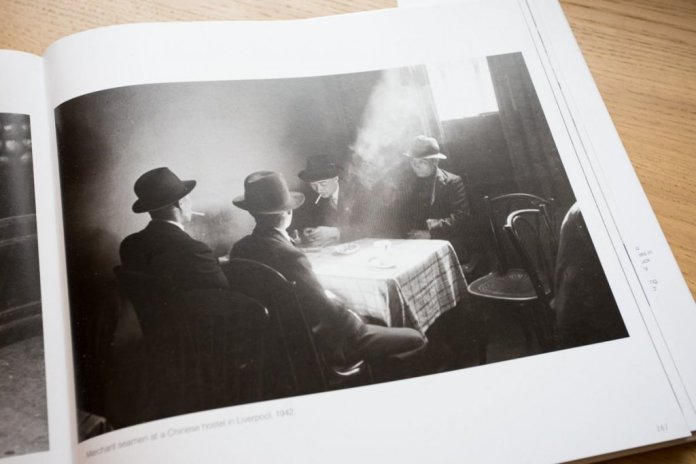 Book review: Bert Hardy's Britain - by James Horrobin