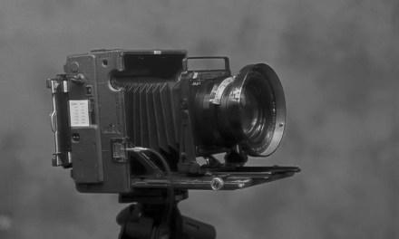 5 Frames With… Fomapan 400 Action (EI 400 / 4×5 / Graflex Speed Graphic + Kodak Aero Ektar 178mm f/2.5) – by Timothy Gilbert