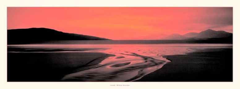 Fuji Panorama GX617 Camera Review - Luskentyre