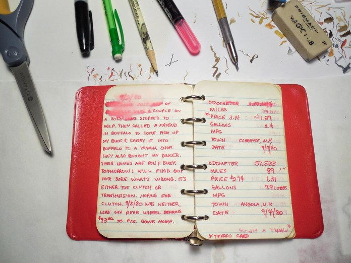 Journal 1980