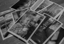 Kodak T-MAX 400 prints - EI 400 - Canon EOS5 - Barnaby Nutt
