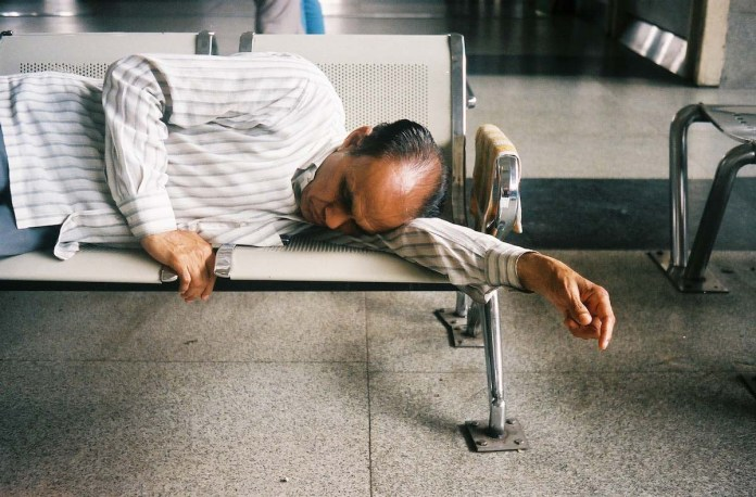 "Nothing to lose"": my Indian road trip. Kodak Portra 400, Canon Canonet 28 - by Bernard Lim"