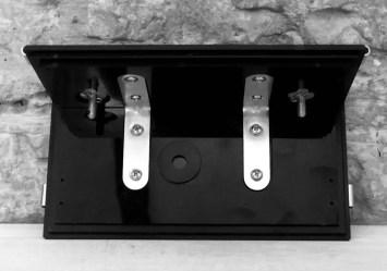 RealitySoSubtle 6x12 review - Rear door