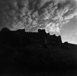 Hasselblad 903 SWC images - Castle - ILFORD Delta 100 Professional