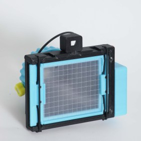 CAMERADACTYL OG 4x5 ground glass (acrylic grid)