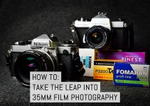 How to take the leap into 35mm film photography – by Daniel Novak