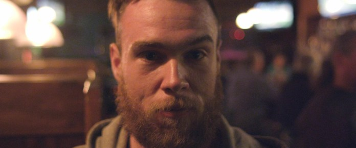 Me (Jeremy Saltry) - taken with a RED EPIC