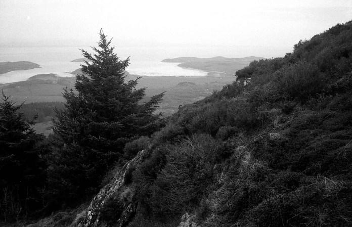 Screel Hill - Fergus Foster