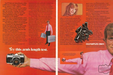 Olympus OM-1