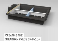 Cover - Creating the Stearman Press SP-8×10+ film development system v1