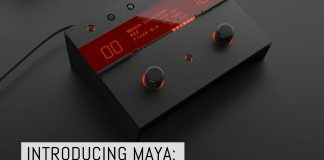 Introducing MAYA - the incredible modern digital darkroom timer