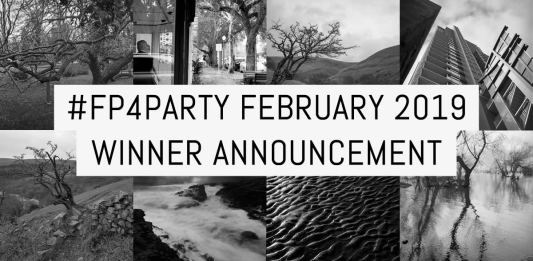 Cover - FP4party February 2019 winner announcement