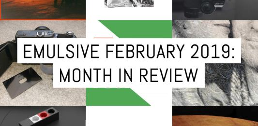 Cover - Month in review - 2019 February