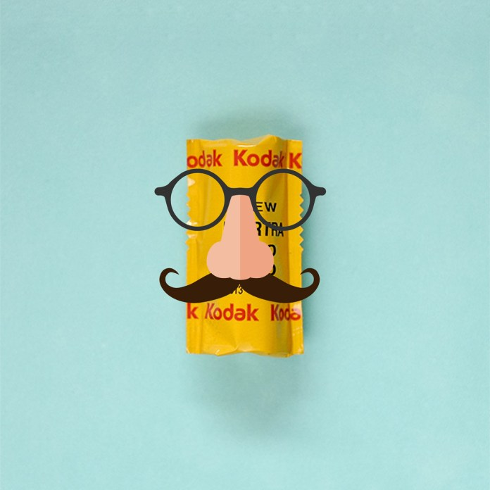 Kodak Portra 400 in disguise (Source credit: Parallax Photographic Coop)