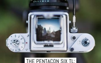 Cover - Camera review - Pentacon Six TL, a (hopefully) comprehensive guide to a legend