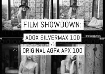 Film showdown: ADOX Silvermax 100 vs original Agfa APX 100